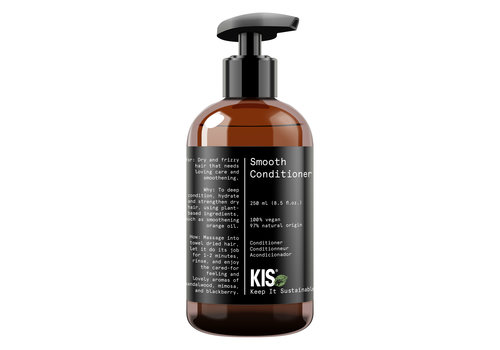 KIS Kis Green Smooth Conditioner