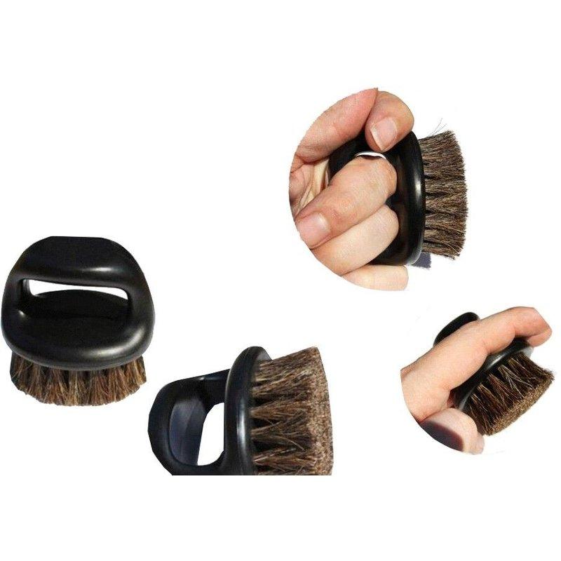 Barber Finger Brush