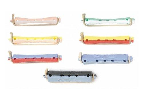 Sibel Permanentwikkels Bi-Color Kort 60mm 12st