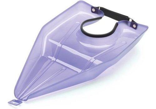 Channel Draagbare Wasschelp Violet Sibel