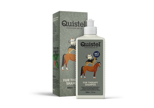 Quistel Quistel Fur Therapy Shampoo