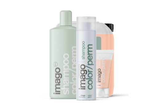 Imago Imago Shampoo Color/Perm