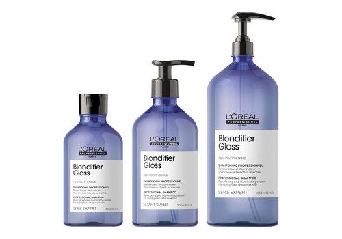 Loreal Loreal SE Blondifier Gloss Shampoo
