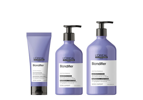 Loreal Loreal SE Blondifier Conditioner