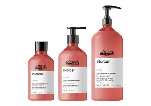 Loreal Loreal SE Inforcer Shampoo