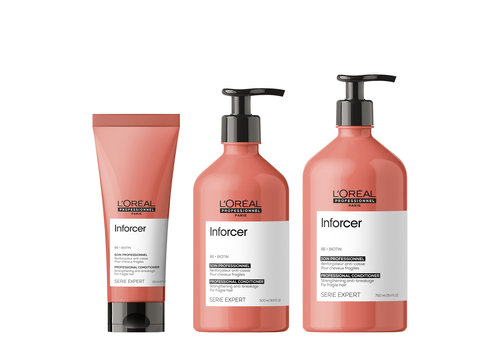 Loreal Loreal SE Inforcer Conditioner
