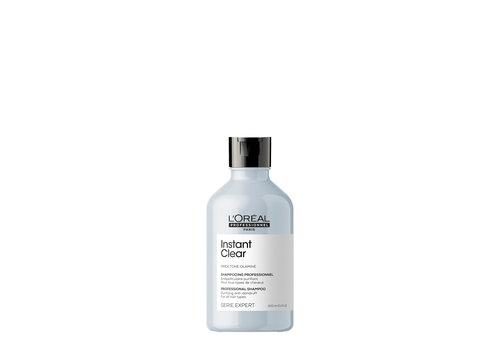 Loreal Loreal SE Instant Clear Shampoo 300ml