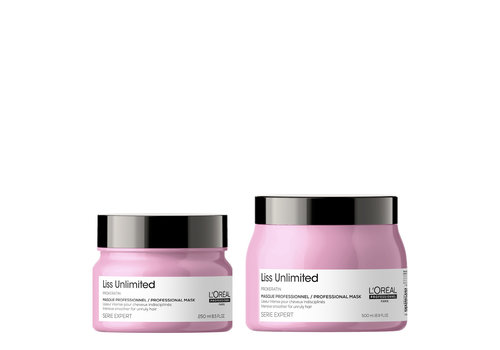 Loreal Loreal SE Liss Unlimited Mask
