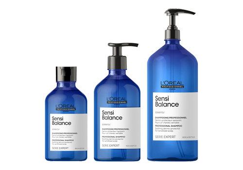 Loreal Loreal SE Sensi Balance Shampoo