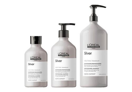 Loreal Loreal SE Silver Shampoo