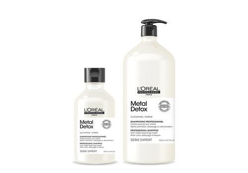 Loreal Loreal SE Metal Detox Shampoo