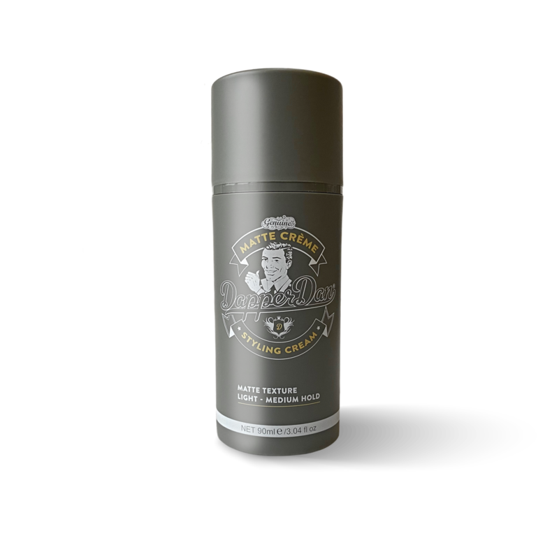 Dapper Dan Matte Styling Cream 90ml
