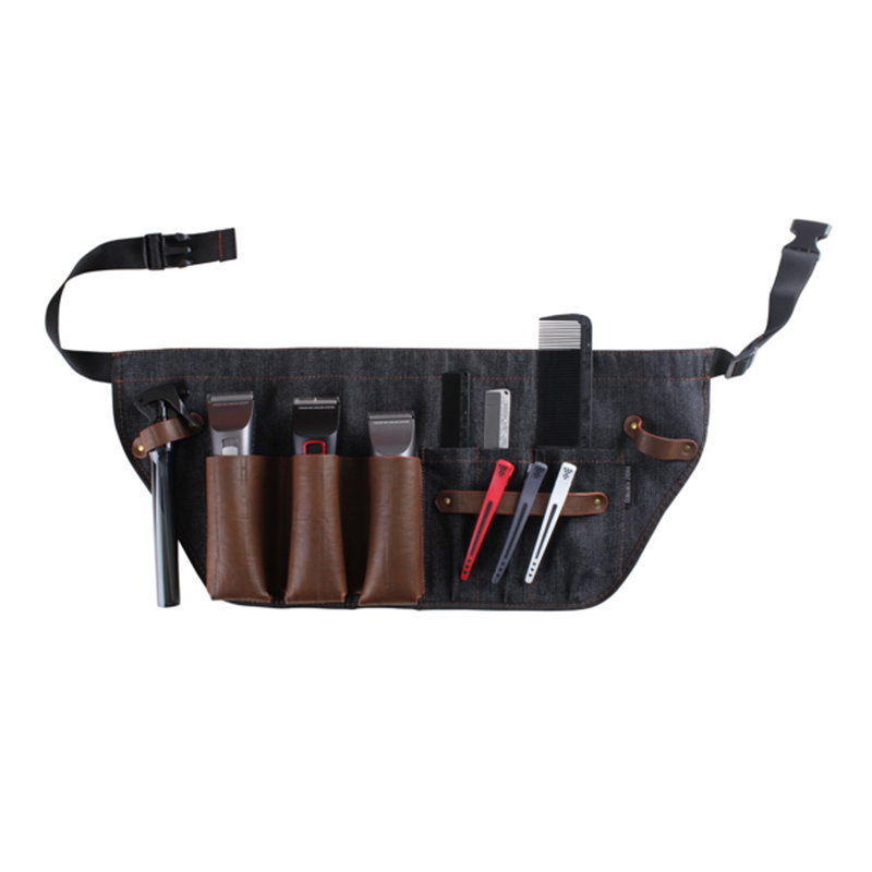 Bratt Denim Tool Belt