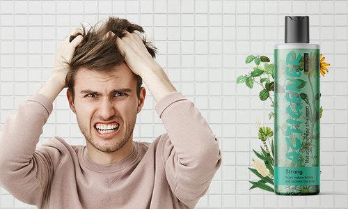 Hoofdhuidproblemen zijn eenvoudig op te lossen met Actigener Therapy shampoo