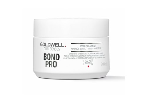 Goldwell Goldwell Dualsenses Bond Pro 60sec Treatment
