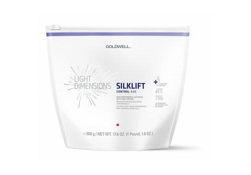 Goldwell Goldwell Light Dimensions Silklift Control Ash 500g
