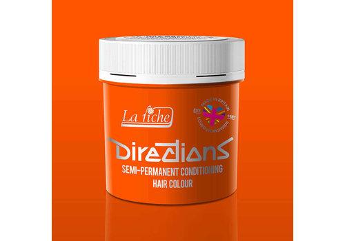 La Riche La Riche Directions Kleuring Fluorescent Orange (was Mandarin)
