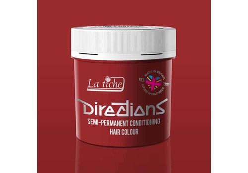 La Riche La Riche Directions Kleuring Pillarbox Red