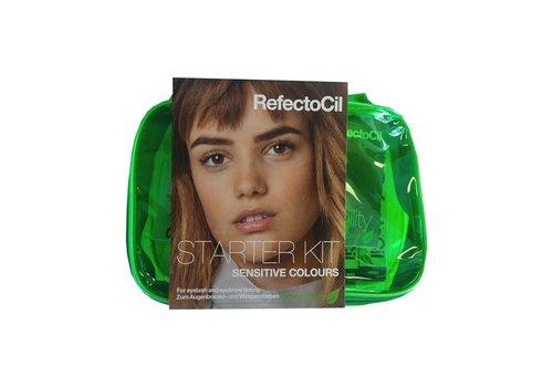 Refectocil Refectocil Starter Kit Sensitive Colours
