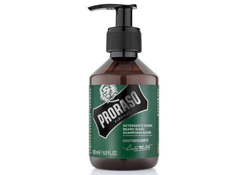 Proraso Proraso Beard Wash Refreshing 200ml