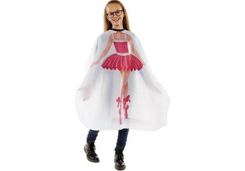 Sibel Sibel Kaplaken Kinder Ballerina 120x95 cm