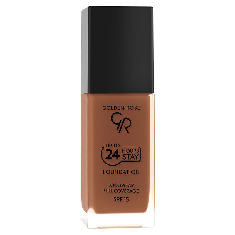 Golden Rose Up To 24h Stay Foundation