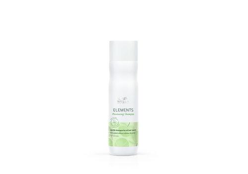 Wella Wella Elements Renewing Shampoo