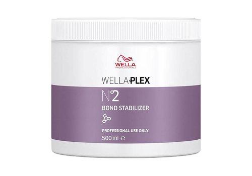 Wella Wella WellaPlex Nr. 2 Bond Stabilizer 500ml