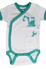 Baby Strampler Alter 3-6 Monate