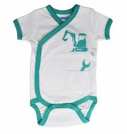 Barboteuse bébé 3-6 mois