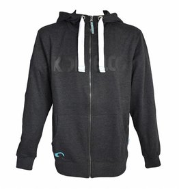 Herren Zip Up Sweatshirt