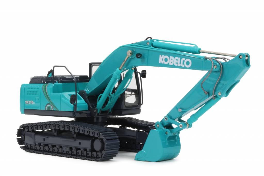 Modello in scala: SK210LC-10