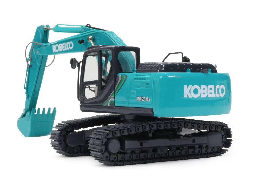 SK210LC-10 Scale Model 2017