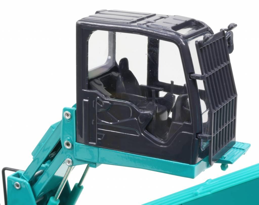 Motorart Bagger Modell SK350DLC