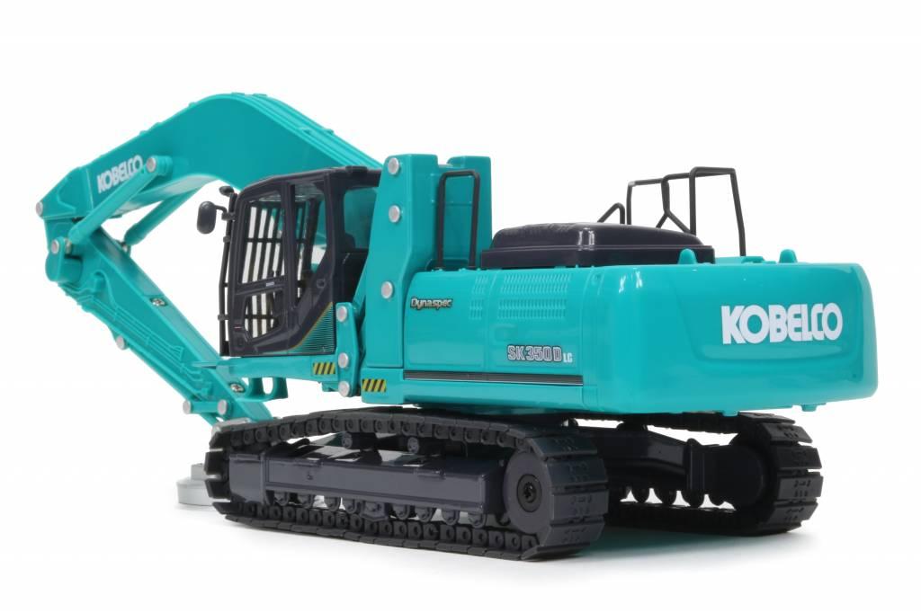 Maquette SK350D