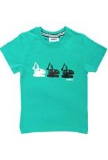 Kinder T-shirt van 5-6 jaar