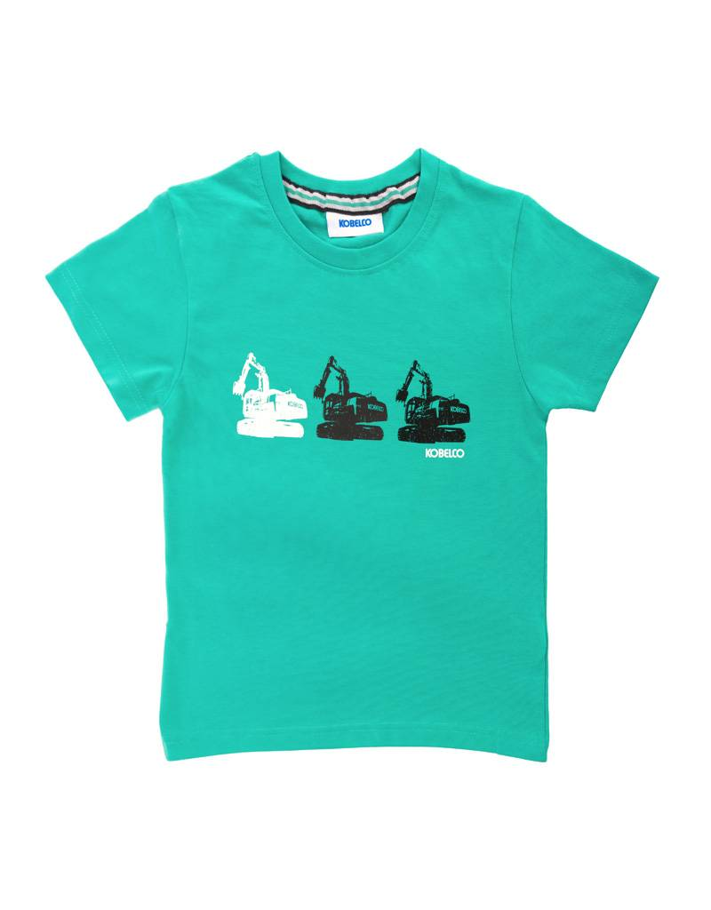 Kinder T-Shirt von Alter 5-6