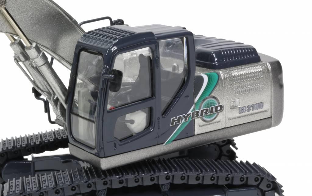 Modello SK210HLC-11
