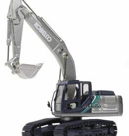 SK200H-10 Zilver