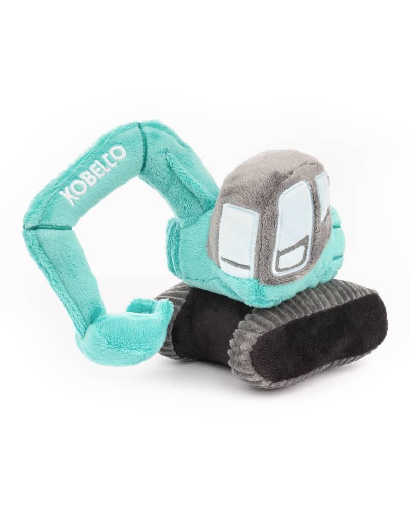 Kobelco knuffel graafmachine