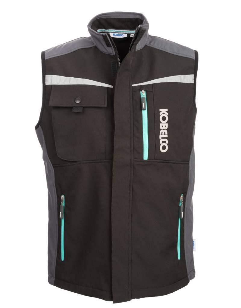 Kobelco Workwear Weste