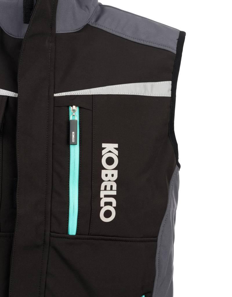 Kobelco Workwear Vest