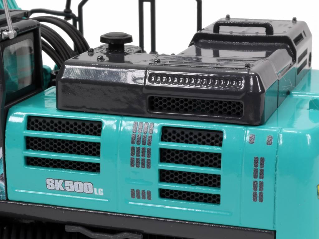 SK500LC-10 schaalmodel