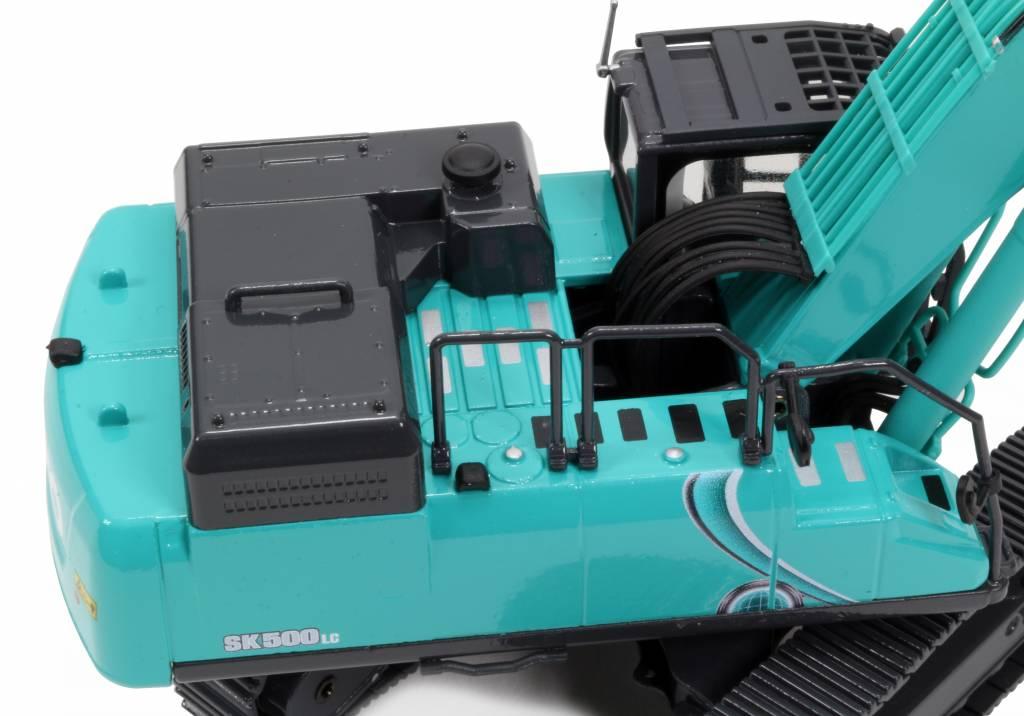 SK500LC-10 Scale Model