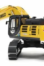 Conrad SK500LC USA Yellow