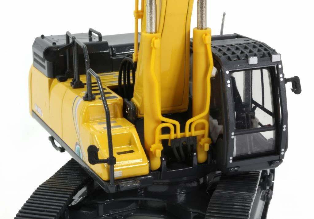 SK500LC USA Yellow