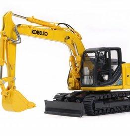 SK140SRLC USA Yellow