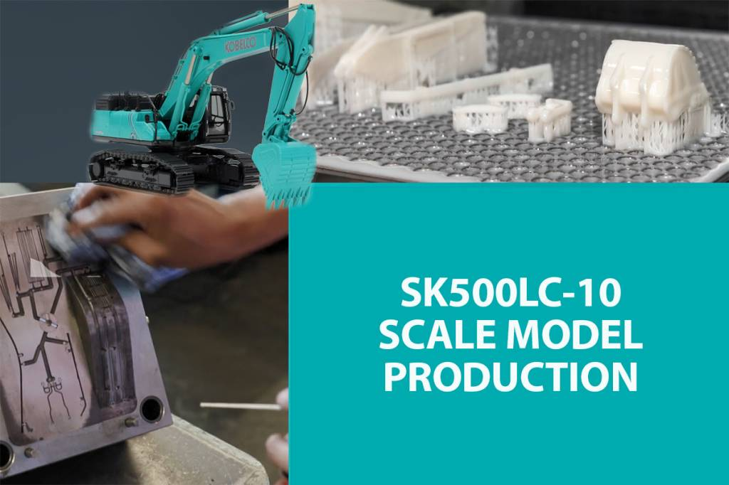 SK500 Production Video