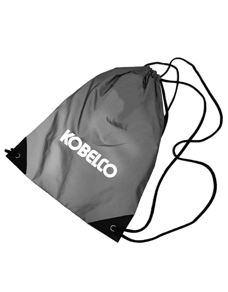 Reflective Gym Bag