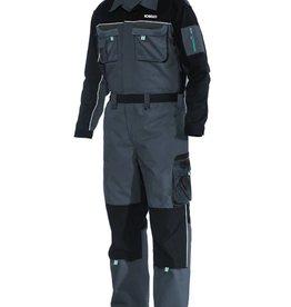 Abbigliamento da lavoro complessivo